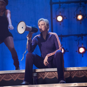 "Recensione | Glee 6×10 ""The Rise and Fall of Sue Sylvester"""
