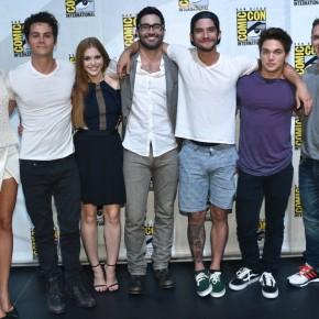 News | Un regular se ne va da Teen Wolf, nuove guest stars per Revenge e Reign e molto altroancora..