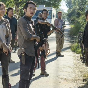 "Recensione | The Walking Dead 5×12 ""Remember"""