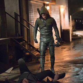 "Recensione | Arrow 3×16 ""The Offer"""
