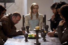 "Recensione | The Musketeers 2×09 ""The Accused"""