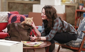 "Recensione | 2 Broke Girls 4×15 ""And the Fat Cat"""