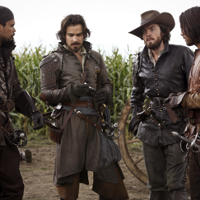 "Recensione | The Musketeers 2×07 ""A Marriage of Inconvenience"""