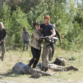 "Recensione | The Walking Dead 5×14 ""Spend"""