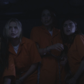 "Recensione | Pretty Little Liars 5×25 ""Welcome To The Dollhouse"""