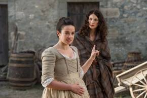"Recensione   Outlander 1×12 ""Lallybroch"""