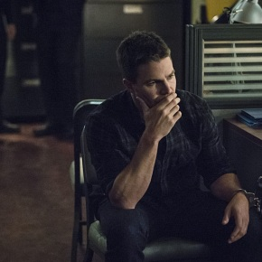 "Recensione | Arrow 3×19 ""Broken Arrow"""