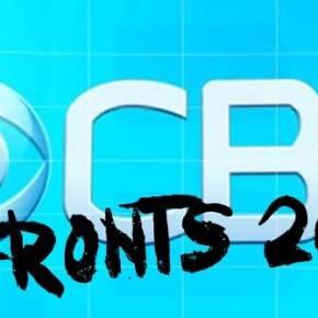 Upfronts 2015 |CBS
