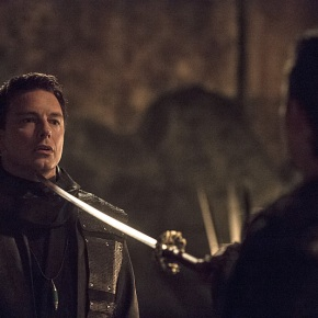 "Recensione | Arrow 3×22 ""This Is Your Sword"""