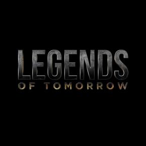"News   Prima foto del cast di ""Legends ofTomorrow"""
