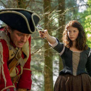 "Recensione | Outlander 1×14 ""The Search"""