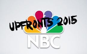 Upfronts 2015 |NBC