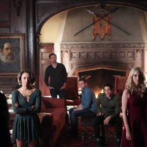 """Recensione   The Vampire Diaries 6×22 """"I'm Thinking Of You All TheWhile"""""""