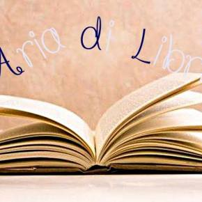 "Aria di Libri | #38 ""Quattordici Spine"" – di RosarioRusso"