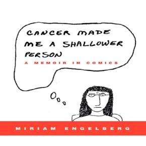 Recensione | Il cancro mi ha reso più frivola – MiriamEnglberg