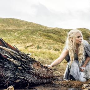 "Recensione | Game Of Thrones 5×10 ""Mother's Mercy"""