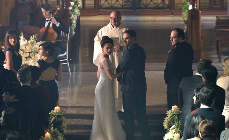 Image Result For American Wedding Trailer