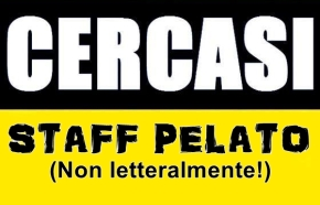 PAROLEPELATE CERCA STAFF