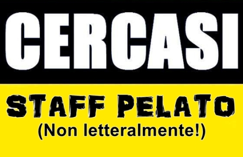 CERCASI STAFF