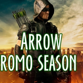 News | Arrow Promo Season 4