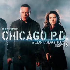 News | Chicago PD Promo Season 3
