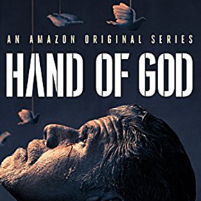 Parliamone | Hand of God