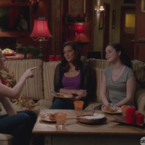 "Recensione | Switched At Birth 4×14 ""We Mourn, We Weep, We Love Again"""