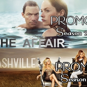 News | The Affair Promo Season 2 e Nashville Promo Season 4