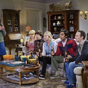 "Recensione | The Big Bang Theory 9×06 ""The Helium Insufficiency"""