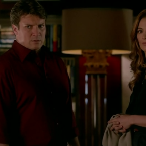 "Recensione | Castle 8×05 ""The Nose"""
