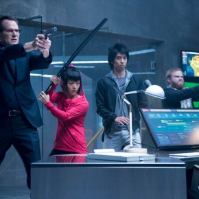 "Recensione | Heroes Reborn 1×06 ""Game Over"""