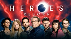 "Recensione | Heroes Reborn 1×03 ""Under the mask"""