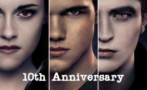 Throwback | The Twilight saga (MovieEdition)