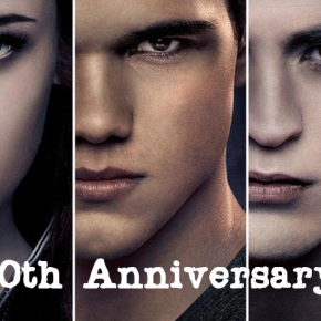 Throwback | The Twilight saga (Movie Edition)