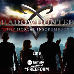 News | Primo Trailer per Shadowhunters