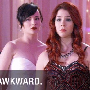 Recensione | Awkward 5×09 ″Say No to the dress""