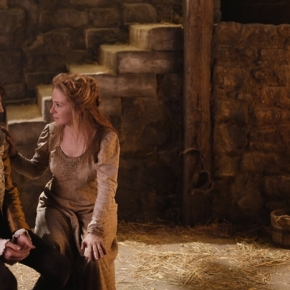 "Recensione | Reign 3×02 ""Betrothed"""