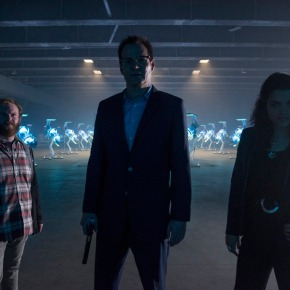 "Recensione | Heroes Reborn 1×04 ""The Needs Of The Many"""