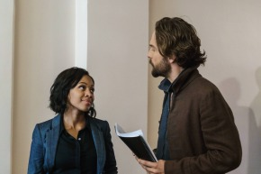 "Recensione | Sleepy Hollow 3×03 ""The Ripper Returns"""