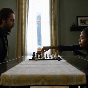 "Recensione | Sleepy Hollow 3×06 – 3×07 ""The Red Lady From Caribee – The Art Of War"""
