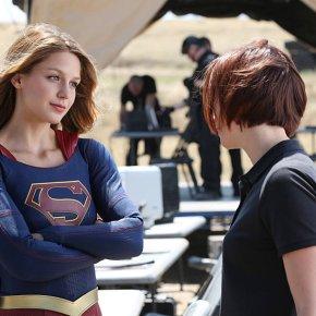 Recensione | Supergirl 1×02 'Strongertogether'