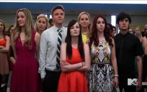 "Recensione | Awkward 5×11 ""The Graduates"""