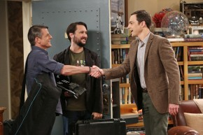 "Recensione | The Big Bang Theory 9×07 ""The Spock Resonance"""