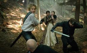 "Recensione | Reign 3×05 ""In a Clearing"""