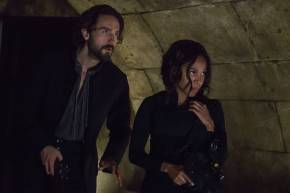 "Recensione | Sleepy Hollow 3×08 ""Novus Ordo Seclorum"""