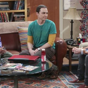 "Recensione | The Big Bang Theory 9×08 ""The Mystery Date Observation"""