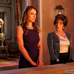 "Recensione | The Royals 2×01 ""It is not, nor It cannot come good"""