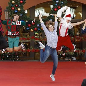 "Recensione | Crazy ex-girlfriend 1×08 ""My Mom, Greg's Mom and Josh's Sweet Dance Moves!"""