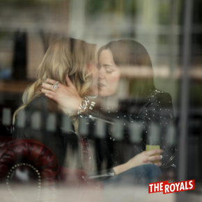 "Recensione | The Royals 2×05 ""The Spirit That I Have Seen"""