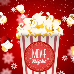 Movienight | #30 Christmas in Love